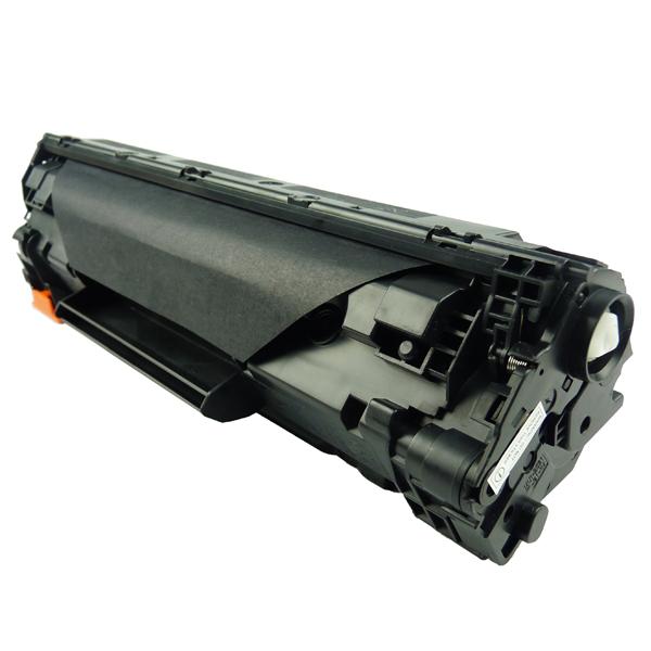 Hộp mực in HP 83A (CF283A) - Máy in HP 125/ 126/ 127/ 201/ 22