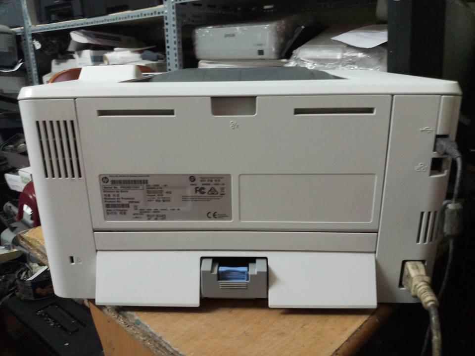 Bán và thanh lý máy in LaserJet Pro M402dn(C5F94A) cũ mới 95% sài gòn. - 1