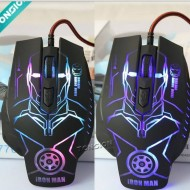 MOUSE COLORVIC C65 USB CHUYÊN GAME