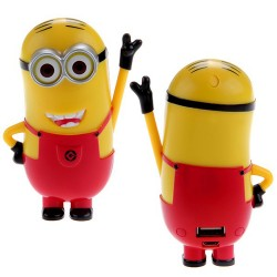 POWER BANK-5600 mAH - Minion