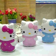 POWER BANK-8800 mAH - Hình kitty